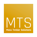 Mass Timber Solutions Logo